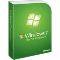Windows 7 Home Premium SP1 64-bit OEM DVD