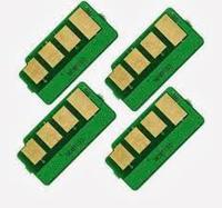 Ресетирање на чип за тонер Samsung ML-1660/1665/ SCX-3200/3205, 1910/4623