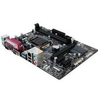 Матична MB Gigabyte H81M-DS2 LGA1150 DDR3 1600MHz SATA3 USB3.0 Ultra Durable Serial/Parallel VGА