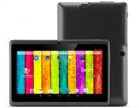 "Tablet PC Firefly B7300 7"" Black"