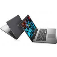 "DELL NB Inspiron 5567, Intel Core i5-7200U (up to 3.10 GHz, 3M Cache), 15.6"" HD (1366x768) TL, 8GB"