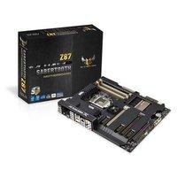 Матична Gigabyte GA-Z87P-D3, Supports 4th Generation Intel® Core™ processors. - GIGABYTE UEFI DualB