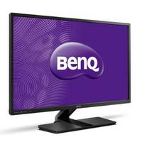 "Monitor 27"" EW2740L BenQ VA LED Full HD 1920x1080, DVI, HDMI,Speakers, 4ms, Black"