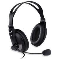 Слушалки со микрофон Genius HS-500X