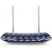 TP-Link AC750 Dual Band Wireless Router, Mediatek