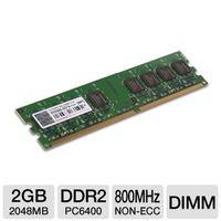 Мемо 2GB DDR2 800MHz DIMM