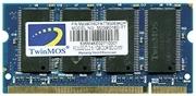 Мемо DDR 128MB SO-DIMM мемо 266MHZ TWINMOS SDRAM, Latencija CL5