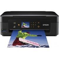 Epson XP-305 Wireless + CISS систем (Print, Copy & Scan) Inkjet Printer