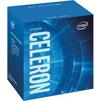 Celeron G3930, Socket 1151, Radni takt 2,9 MHz, L3 cache 2 MB, Jezgra Kaby Lake, Broj jezgri 2,