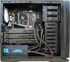 Kompjuter Miner Rigs 3 x RX 560