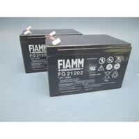 FIAMM Battery 12V 12AH
