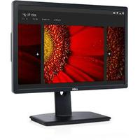 "DELL Monitor U2713H, 27"" LED Wide, 2560 x 1440 pix Full HD, Contrast 1000: 1 (typical), 6ms, 16:9,"