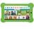 "Tablet PC Trevi KidTab7 8GB 7"" WiFi Green"