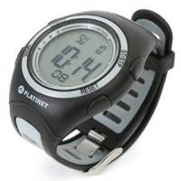 Sport Watch Platinet PHR-207 w/Heart Rate Monitor Grey