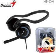 Слушалики Genius HS-03N