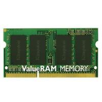 Мемо SODIMM DDR3 2GB 1333MHz KINGSTON, Latencija CL9