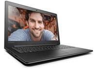 "Notebook Lenovo 310-15ISK i7-6500U/8GB/1TB/GF 920MX 2GB/DVDRW/15.6"" HD LED/Black/DOS"