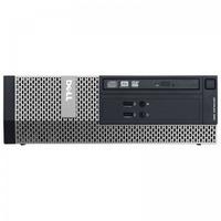 Компјутер DELL OptiPlex 390 SF -N-series, i3-2120, 2048 DDR3, 500GB SATA, DVD+/-RW (X103900106E)