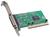 Parallel port PCI add-on card Gembird LPC1