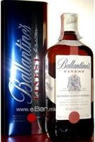 Ballantine's Finest - TIN
