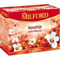 Milford Rosehip-Hibiscus