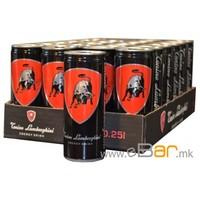 Tonino Lamborghini energy drink