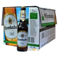 Krombacher Pils (24-пакет)