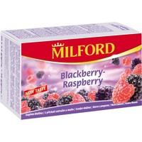 Milford Blackberry-Raspberry