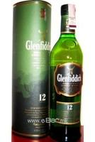 Glenfiddich 12YO