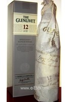 Glenlivet 12YO