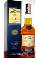 Glenlivet 18YO