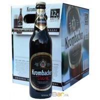 Krombacher Dark (12-пакет)