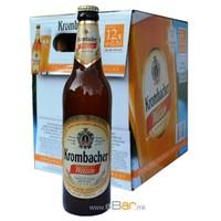 Krombacher Weizen (12-пакет)