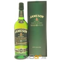 Jameson Limited Reserve 18 YO