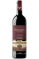 Torres Ibericos Rioja Crianza