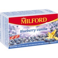 Milford Blueberry-Vanilla