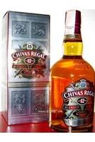 Chivas Regal 12YO - box 1
