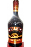 Baileys Creme Caramel