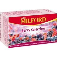 Milford Forest Fruit