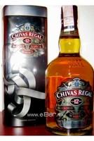 Chivas Regal 12YO - TIN