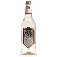 Pepe Lopez Silver