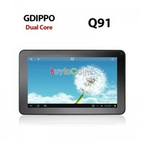 """9"""" GD IPPO Q91 Dual Core Android 4.1 Dual Camera Capacitive 1080P 8GB Tablet PC"""