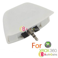 Headphone Headset Converter Adaptor for Xbox 360 Xbox360