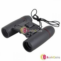Folding 30 x 60 Day Vision Binocular Telescope #2