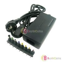 Universal Charger Adapter Power 96W Supply for Laptop Notebook