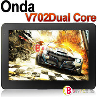 """7"""" Onda V702 Dual Core A9 1.5GHz Android 4.0 Tablet PC 8GB 1GB RAM DDR3 WIFI"""