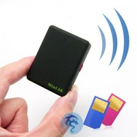 Realtime Mini GPS GSM GPRS Tracker Drive Tracking Device Locator