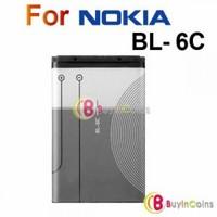 BL-6C OEM Battery for Nokia QD E70 6015