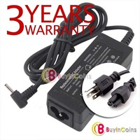 19V 2.1A 40W 0.7 MM AC Charger Adapter for ASUS Eee PC
