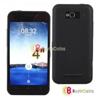 "4"" Touch Screen Dual Core 1.5GHz Android 4.0 Smartphone 4GB Mobile Cell Phone"